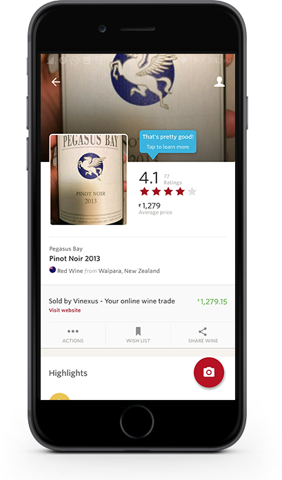 download vivino