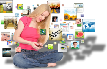 Mobile-Media-Consumption
