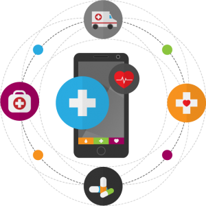 healthcare apps for patient