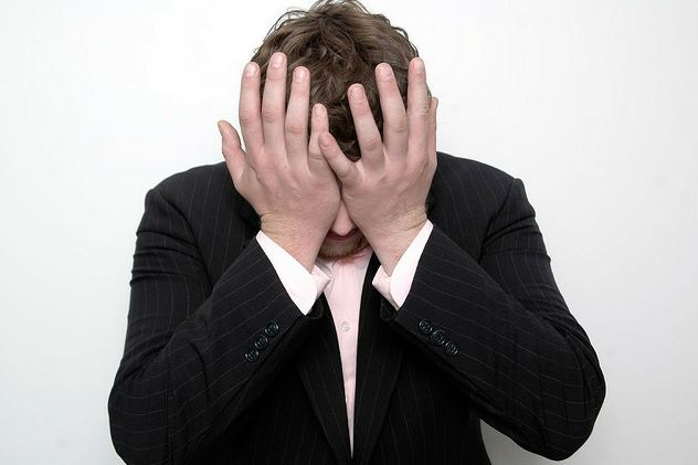 online sales mistake