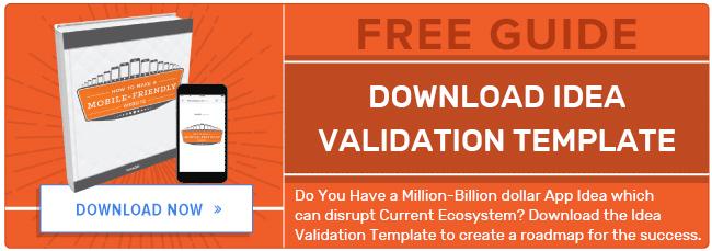 idea validation template
