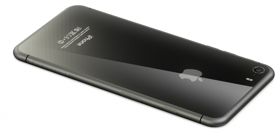 Leaked image of iPhone 7