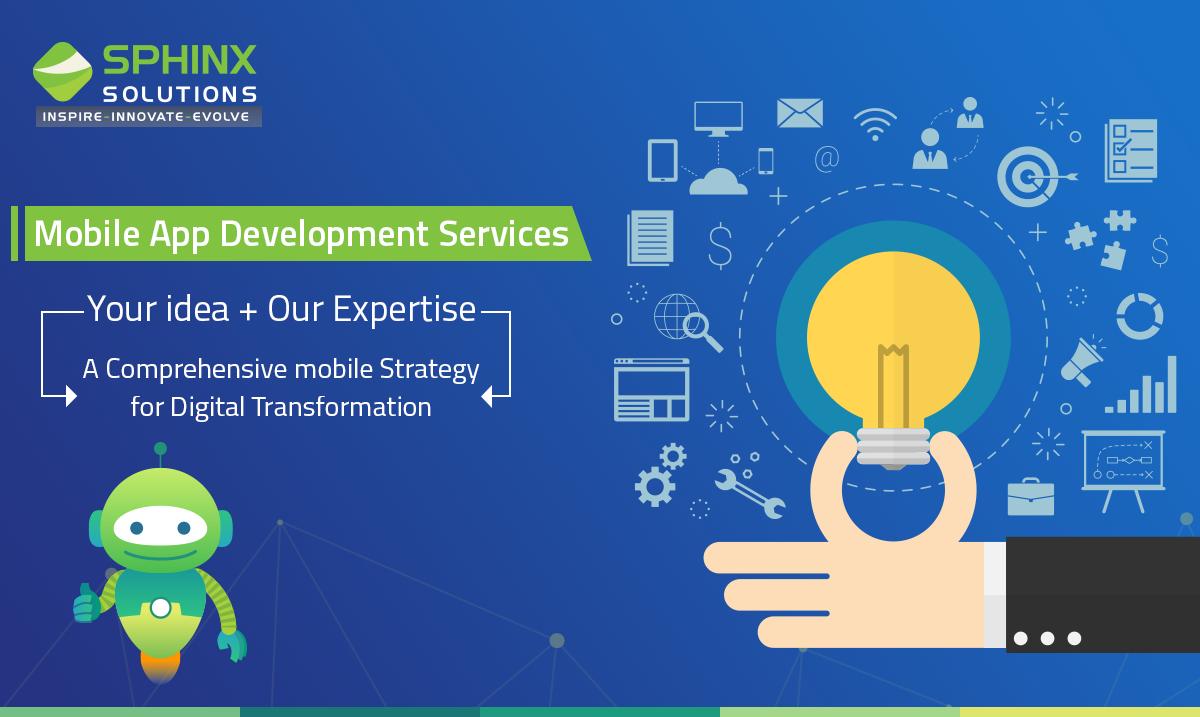 Enabling Digital Transformation