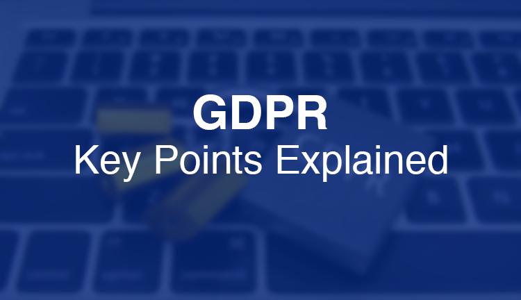 gdpr-key-points