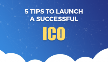 five-tips-to-launch-a-successful-ico