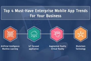 Enterprise-mobile-app-business