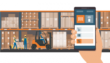 How Uberization of Logistics Apps can Help the Companies?