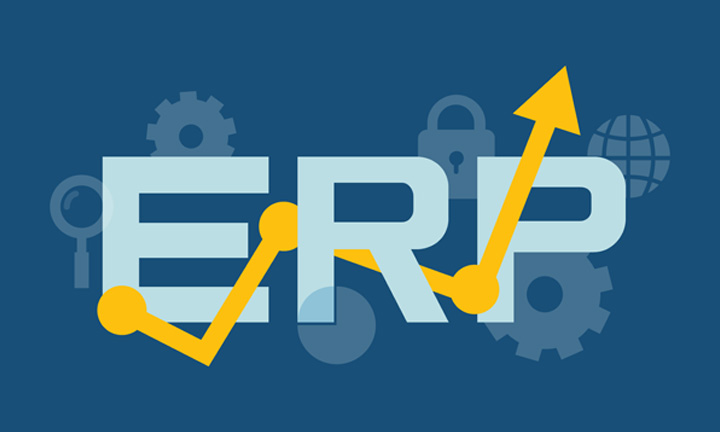 ERP software solution for your business