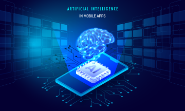 artificial intelligence for mobile apps
