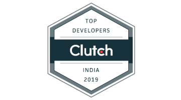 Clutch Leadership Award 2019 - Sphinx Solutions
