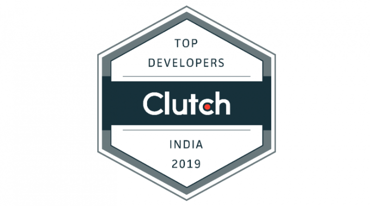 Clutch Leadership Award 2019 - Sphinx Solutions