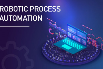 How modern RPA tools can help you with enterprise data management