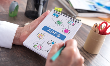 Cut the complexity; it's time to redesign your mobile app