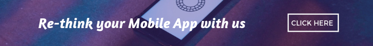 Re-think your mobile app (1)