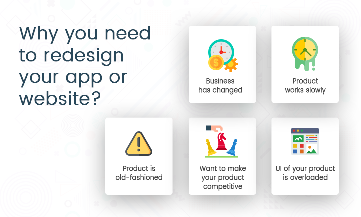 why you need to redesign-
